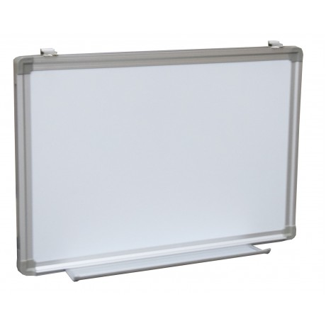 "12"" x 18"" Aluminum Framed Magnetic Dry Erase Board"