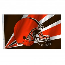 Cleveland Browns 3'x 5' NFL Flag