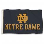 Notre Dame Fightin' Irish 3'x 5' College Flag