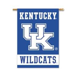 Kentucky Wildcats NCAA Double Sided Banner