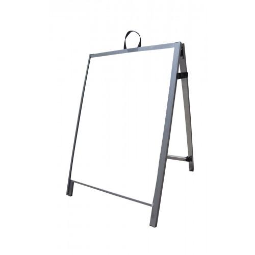 36 u0026quot  aluminum a-frame