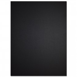 "18"" x 24"" Matt Acrylic Chalkboard Replacement Panel"