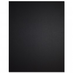 "22"" x 28"" Matt Acrylic Chalkboard Replacement Panel"