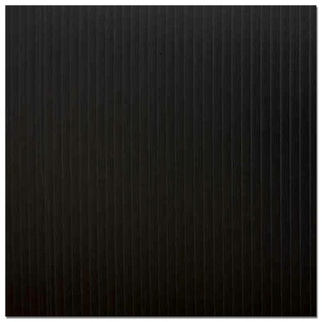 "24"" x 24"" Correx Black Replacement Panel"