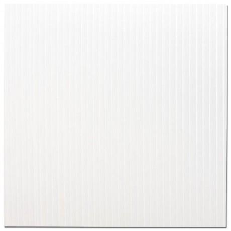 "24"" x 24"" Correx White Replacement Panel"