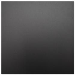 "24"" x 24"" Chalkboard Black Replacement Panel"