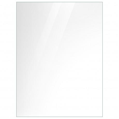"""24"""" x 32"""" Clear Acrylic Plexi Shield"""