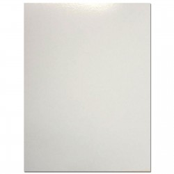 """24"""" x 32"""" Dry Erase White Board Replacement Panel"""