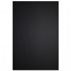 "24"" x 36"" Matt Acrylic Chalkboard Replacement Panel"