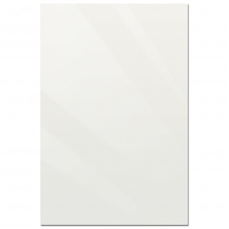 "24"" x 36"" Acrylic White Replacement Panel"
