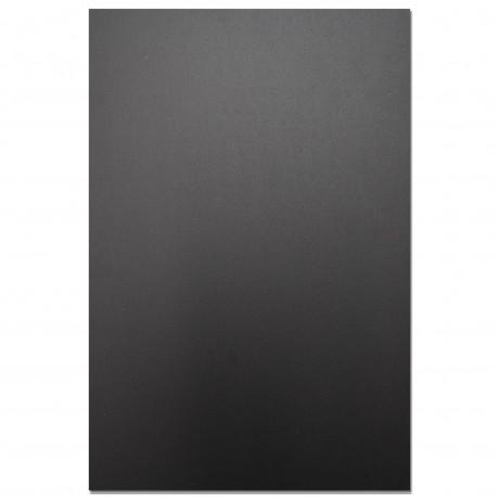 "24"" x 36"" Chalkboard Black Replacement Panel"