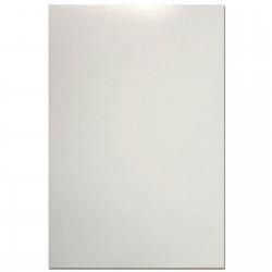 "24"" x 36"" Dry Erase White Board Replacement Panel"