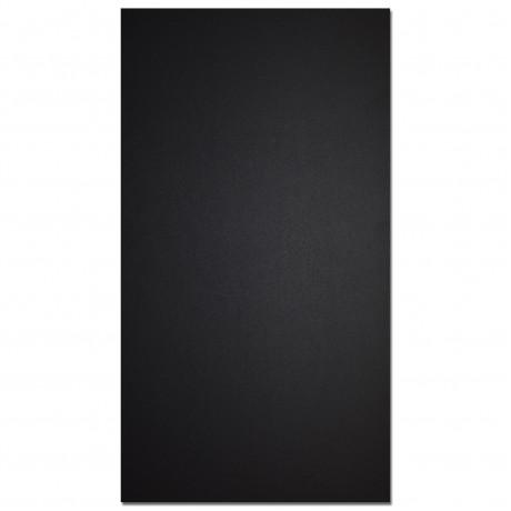 "24"" x 44"" Matt Acrylic Chalkboard Replacement Panel"
