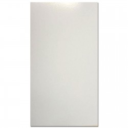 """24"""" x 44"""" Dry Erase White Board Replacement Panel"""