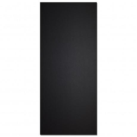 "24"" x 56"" Matt Acrylic Chalkboard Replacement Panel"