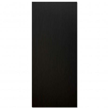 "24"" x 56"" Correx Black Replacement Panel"