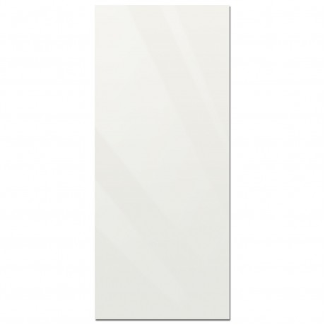 """24"""" x 56"""" Acrylic White Replacement Panel"""