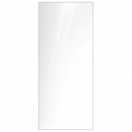 """24"""" x 56"""" Clear Acrylic Plexi Shield"""