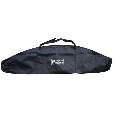 NEOPlex Extra-large Carrying-Storage Case For Swooper Flags, Poles, and Mounts