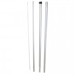 15 Foot NeoPlex Super-Flex Universal Swooper Pole