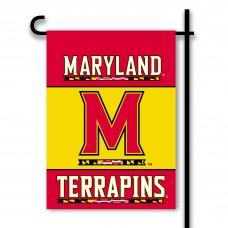 Maryland Terrapins Garden Banner Flag