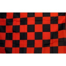 Solid Color / Checkered Flags