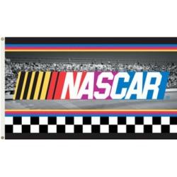 NASCAR Motor Sports Flags