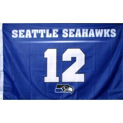 NFL Pro Football Deluxe Flags