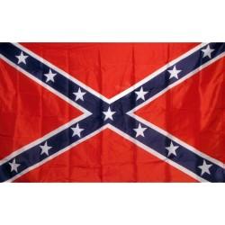 Rebel 3'x 5' Flags