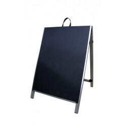 Anodized Aluminum A-frames