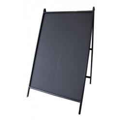 Black Powder Coat Steel A-frames