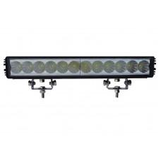 Single Row 36 watt/2700 Lumen LED Light Bar
