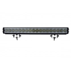 Single Row 54 watt/4050 Lumen LED Light Bar