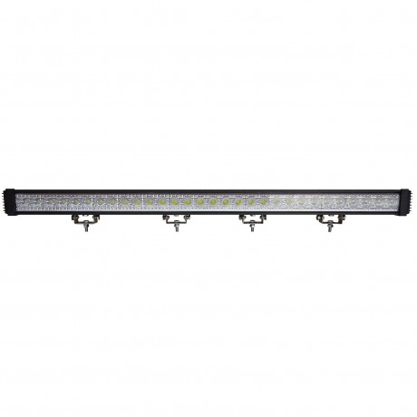 Single Row 90 watt/6750 Lumen LED Light Bar