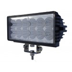 Double Row 36 watt/2700 Lumen LED Light Bar