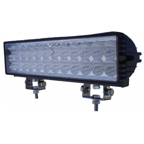 Double Row 72 watt/5400 Lumen LED Light Bar