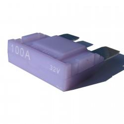 Intelligent 100 amp Maxi Blade Fuse