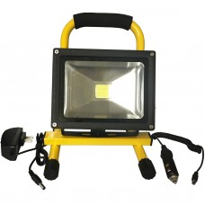 LED Portable Work Flood Light - FREE FREIGHT!