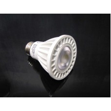 Dimmable 8 Watt LED Light Bulb