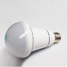 BRIGHT WHITE Flood 12 Watt (100 Watt Replacement) 4200K 1100 Lumens