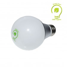 BRIGHT WHITE 9 Watt Dimmable (75 Watt Replacement) 4200K 1000 Lumens