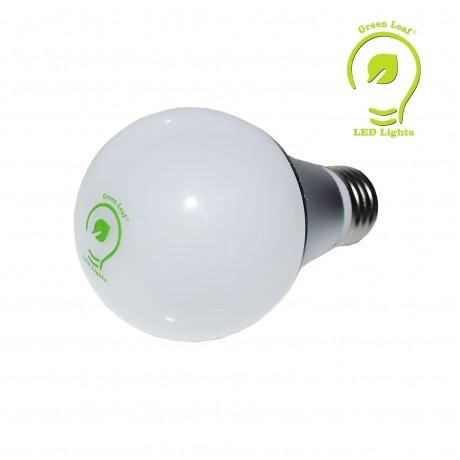 BRIGHT WHITE 9 Watt Dimmable (75 Watt Replacement) 5000K 1000 Lumens