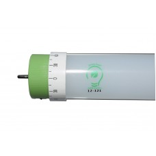 "Green Leaf 48"" LED Tube T8 Office and Shop UL Approved"