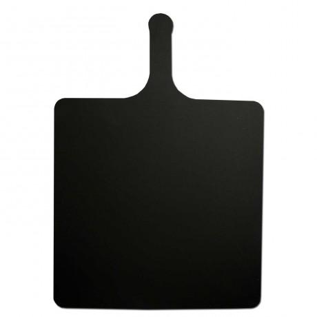 Chalkboard Paddle Handle Classroom Board