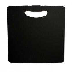 Chalkboard Single Pocket Handle Classroom Board