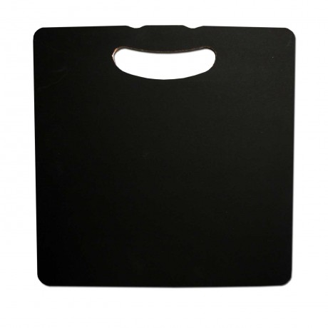 Chalkboard Single Pocket Handle Classroom Board
