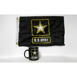Army Star of One Coffee Mug