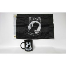 POW-MIA Coffee Mug