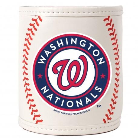Washington Nationals MLB Can Koozie