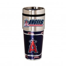 Los Angeles Angels Stainless Steel Tumbler Mug